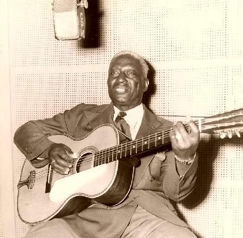 seminal american folk singer